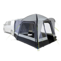 Kampa Dometic Cross Air VW Tailgate Inflatable Drive Away Awning - 2020 New,  Caravan Motorhome Campervan Awning - Grasshopper Leisure